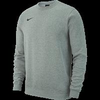 Nike Club 19 Sweater Kinderen - Grijs Gemeleerd
