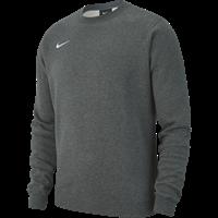 Nike Club 19 Sweater Kinderen - Charcoal