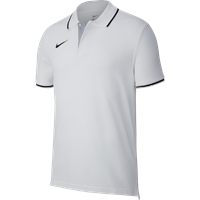 Nike Club 19 Polo Kinderen - Wit