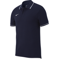 Nike Club 19 Polo - Marine