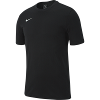 Nike Club 19 T-shirt - Zwart