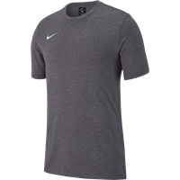 Nike Club 19 T-shirt Kinderen - Charcoal