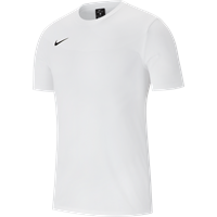 Nike Club 19 T-shirt Kinderen - Wit