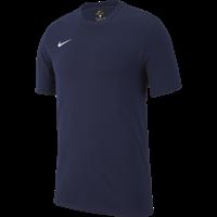 Nike Club 19 T-shirt Kinderen - Marine