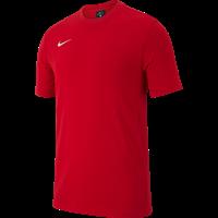 Nike Club 19 T-shirt Kinderen - Rood