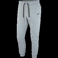 Nike Club 19 Sweatbroek Kinderen - Grijs Gemeleerd