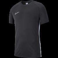 Nike Academy 19 T-shirt Kinderen - Antraciet