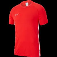 Nike Academy 19 T-shirt - Fluorood