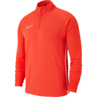 Nike Academy 19 Ziptop Kinderen - Fluorood