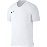 Nike Vapor II Shirt Korte Mouw - Wit