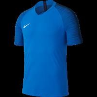 Nike Vapor II Shirt Korte Mouw - Royal