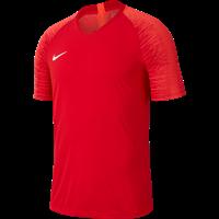 Nike Vapor II Shirt Korte Mouw - Rood