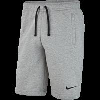Nike Club 19 Short - Grijs Gemeleerd