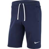 Nike Club 19 Short Kinderen - Marine