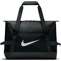 Nike Academy Team (small) Sporttas Met Zijvakken - Zwart