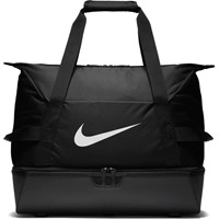 Nike Academy Team (medium) Sporttas Met Bodemvak - Zwart