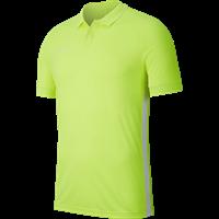 Nike Academy 19 Polo - Fluogeel