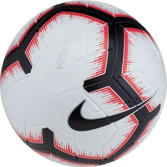 Picture of Nike Magia II Wedstrijdbal - Wit / Zwart / Rood