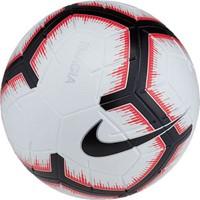 Nike Magia II Wedstrijdbal - Wit / Zwart / Rood