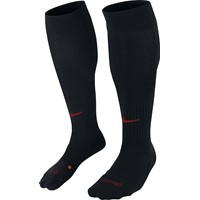 Nike Classic II Kousen - Black / University Red