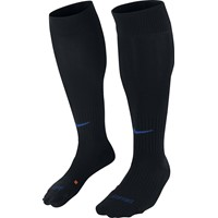 Nike Classic II Kousen - Black / Royal Blue