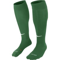 Nike Classic II Kousen - Pine Green / White