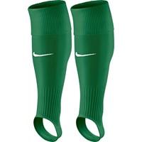 Nike Game III Kousen Zonder Voet - Pine Green / White