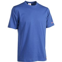 Patrick Almeria105 T-shirt - Royal