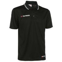 Patrick Almeria140 Polo - Zwart