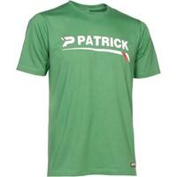 Patrick Almeria T-shirt Kinderen - Groen