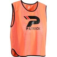 Patrick Overgooier - Fluo Oranje