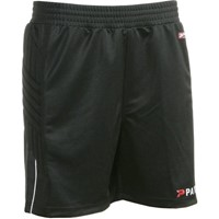 Patrick Calpe201 Keepershort - Zwart / Wit