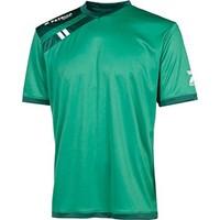 Patrick Force Shirt Korte Mouw Kinderen - Groen / Donkergroen