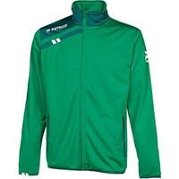 Patrick Force Trainingsvest Polyester - Groen / Donkergroen