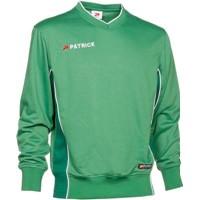Patrick Girona Sweater - Groen