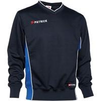 Patrick Girona Sweater - Marine / Royal