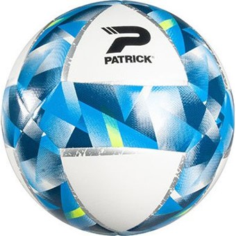 Picture of Patrick Global (size 4) Trainingsbal - Wit / Blauw