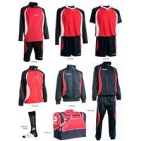 Patrick Gold Kit Voordeelpakket - Marine / Rood / Wit