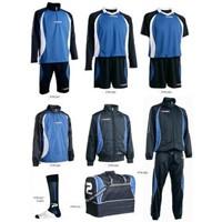 Patrick Gold Kit Voordeelpakket - Marine / Royal / Wit