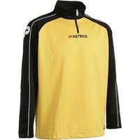 Patrick Granada101 Ziptop - Geel / Zwart / Wit