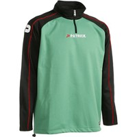 Patrick Granada101 Ziptop - Groen / Zwart / Rood