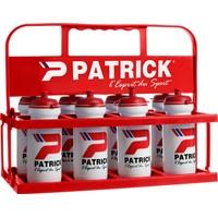 Patrick Drinkflessenhouder - Rood