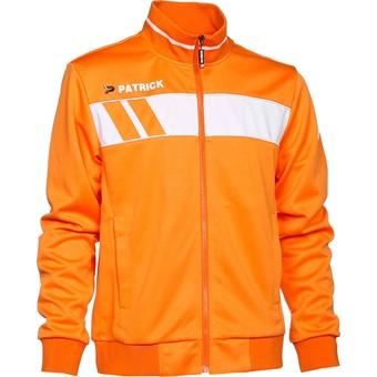 Picture of Patrick Impact Trainingsvest - Oranje / Wit