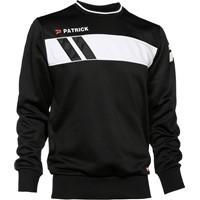 Patrick Impact Sweater - Zwart / Wit