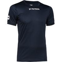 Patrick Power Shirt Korte Mouw Kinderen - Marine