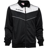 Patrick Power Trainingsvest Polyester - Zwart / Wit