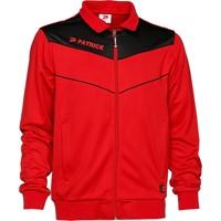 Patrick Power Trainingsvest Polyester - Rood / Zwart