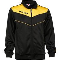 Patrick Power Trainingsvest Polyester Kinderen - Zwart / Geel