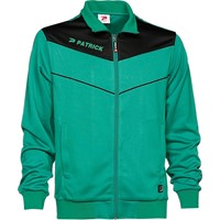Patrick Power Trainingsvest Polyester Kinderen - Groen / Zwart