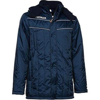 Picture of Patrick Power Coach Jacket - Marine